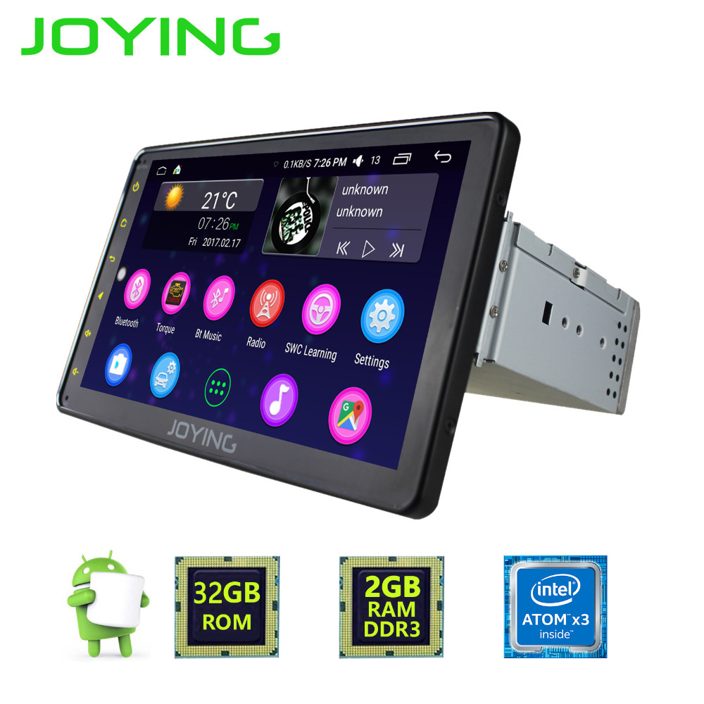 1 Din 8 Inch Auto Radio GPS Navigation System Android Dash Headrest Still Cool Audio Video Car DVD Player