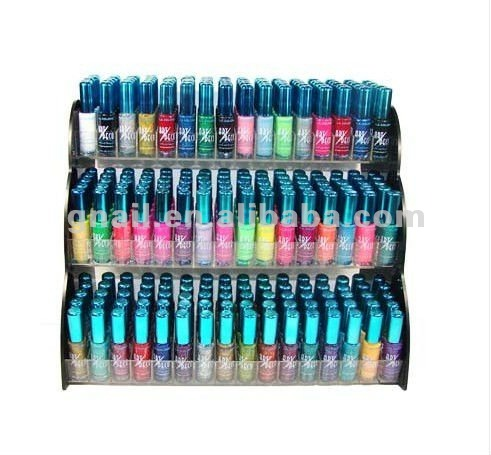 Colors Thin Brush On Nail Art Polish 30 Diffe Pick