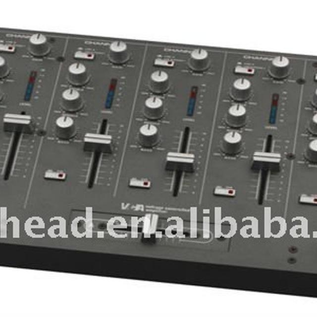 Professional DJMixer SMD.5 DJ Mixer