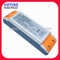 12V 30W 36W LED Bulb Driver PC Output CE certification LED Driver