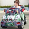 B/O CHILDREN CAR, RC ride on toy car with all fuction