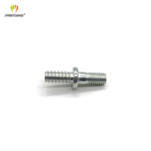 Customized Made Chainsaw Spare Parts Double Head Screws
