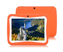 Tablette Pc 7 Pouces Android 5.1 IPS 1024*600 RK3126 Quad Core RAM 512 MO ROM 8 GO Enfant tablette Pc