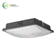70w led slim canopy light with motion sensor for gastation lsi led canopy lighting