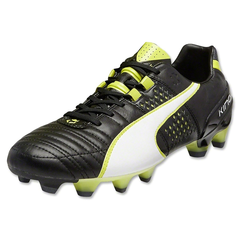 fc25dc4424b Get Quotations · PUMA Men s King II FG Soccer Shoe
