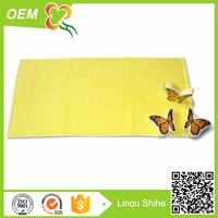 compressed cotton towel promotional 2018 office gift