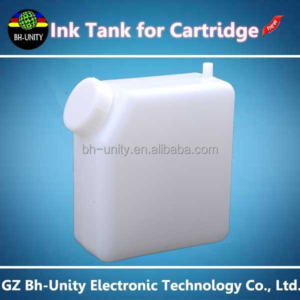 normal Ink Tank for cartridge ink system for human sky color lecai galaxy inkjet printer