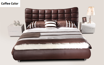 leather bed bedroom furniture buy bed room furniture cheap furniture