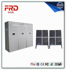 FRD-6336 African Industrial holding over 6000 pcs chicken eggs incubator/egg incuabtor hatchety machine