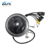 Wireless PTZ Night view IR ptz ip camera, Smart CCTV 1080p zoom wifi outdoor ip camera