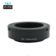 T2 T Mount Mirror Telephoto Lens to Ompus OM 4/3 DSLR SLR Camera bayonet adapter ring