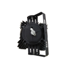 factory price 50w 200w 133mm UFO high bay heatsink for cob led street light