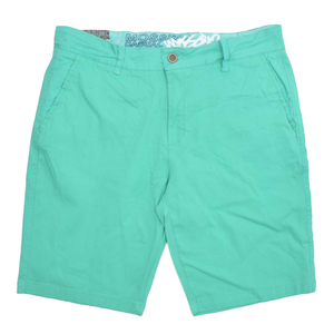 Good Looking Green Best Quality Golf Shorts Mens