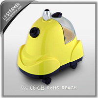 CD318 Yellow cloths steam press iron steam iron competitive price laundry vertical garment steamer