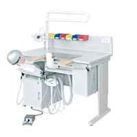 Teaching System Dental Simulator Unit