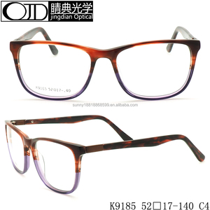 0bd8273154e0 Two Color Glasses Frame, Two Color Glasses Frame Suppliers and  Manufacturers at Alibaba.com