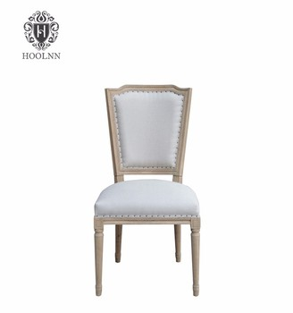 Master Home Furniture French Style Dining Chair Wooden