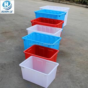 Plastic Water Tank Design, Plastic Water Tank Design