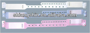 maternity id bands