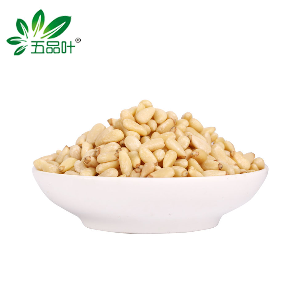 100% Natural Top Quality Pine Nuts