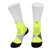 Layle Amazon Top Compression Socks Supplier Custom Sport Graduated Compression Running Socks