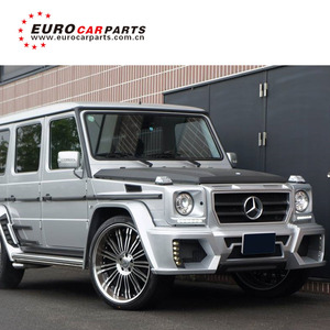 G500 Body Kit, G500 Body Kit Suppliers and Manufacturers at