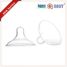 BPA PVC and Phthalate Free custom printed ultra thin classical plastic nursing breast pad