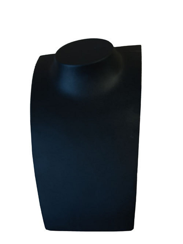 Jewerly Displays - Black Acrylic Necklace Display
