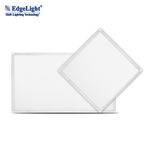 Customized shape ultra slim brightness white and RGB IP65 round led panel light