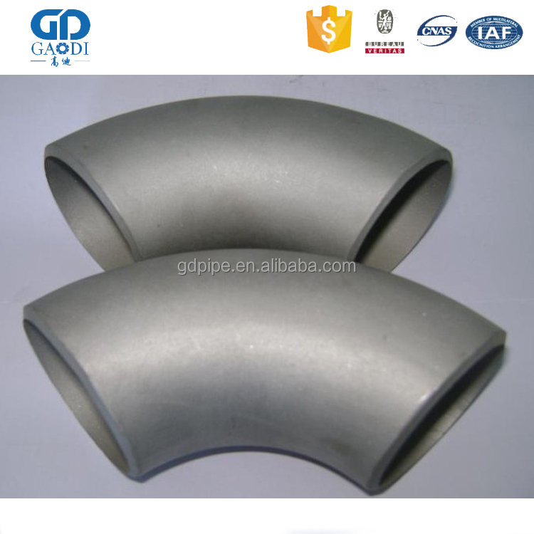 Din Steel 60 Degree 100 15 Forged Black Steel Elbow