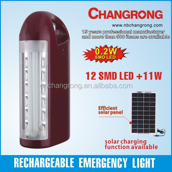 High power led lamp outdoor led emergency lamp rechargeable