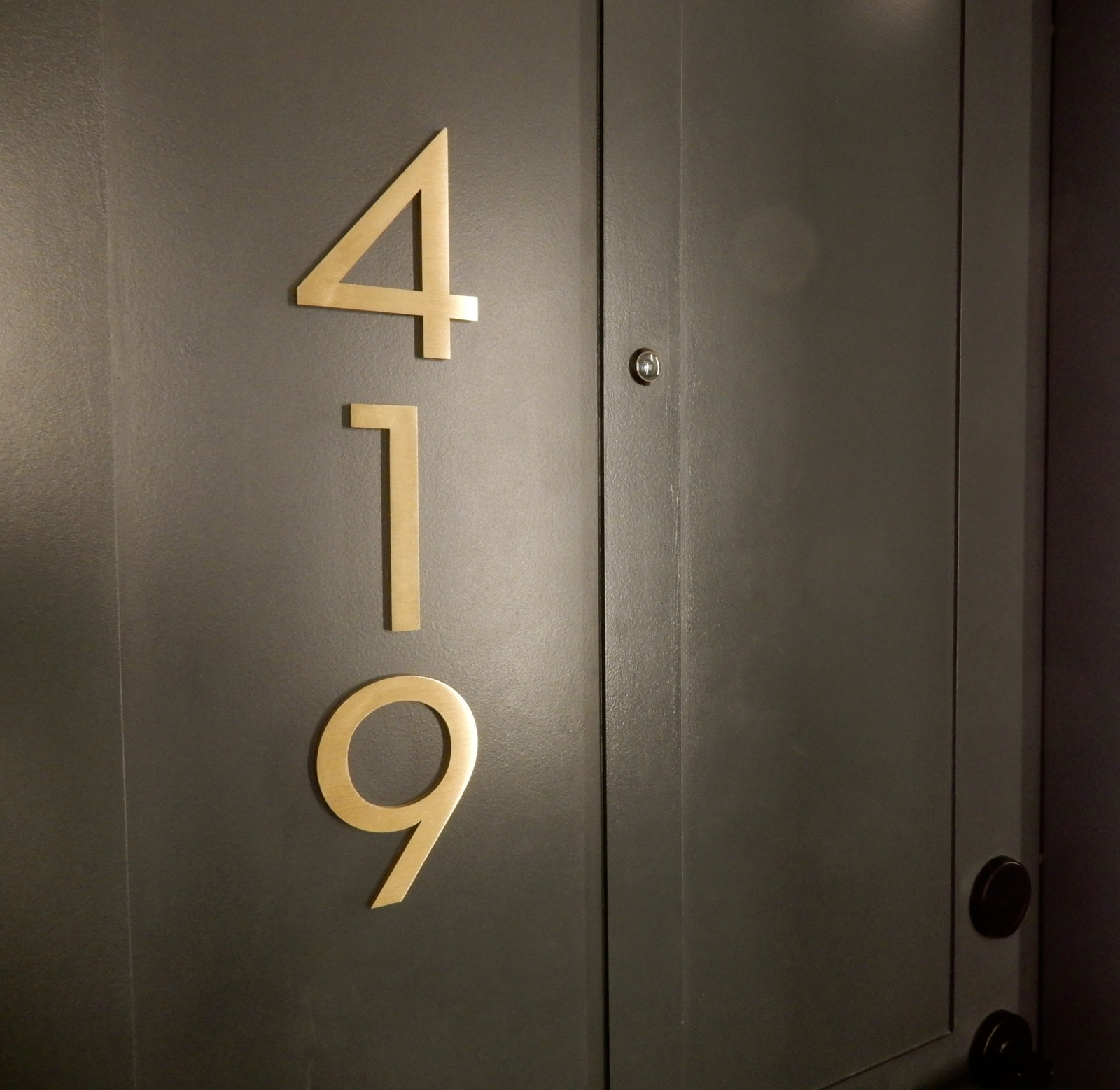 Metal Stainless Steel Apartment Hotel Door Room House Numbers Sign Plate -  Buy Metal Sign,House Number,Room Number Product on Alibaba.com