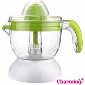 Citrus Juicer green home kitchen juice extractor machine manual OEM low MOQ manufacture