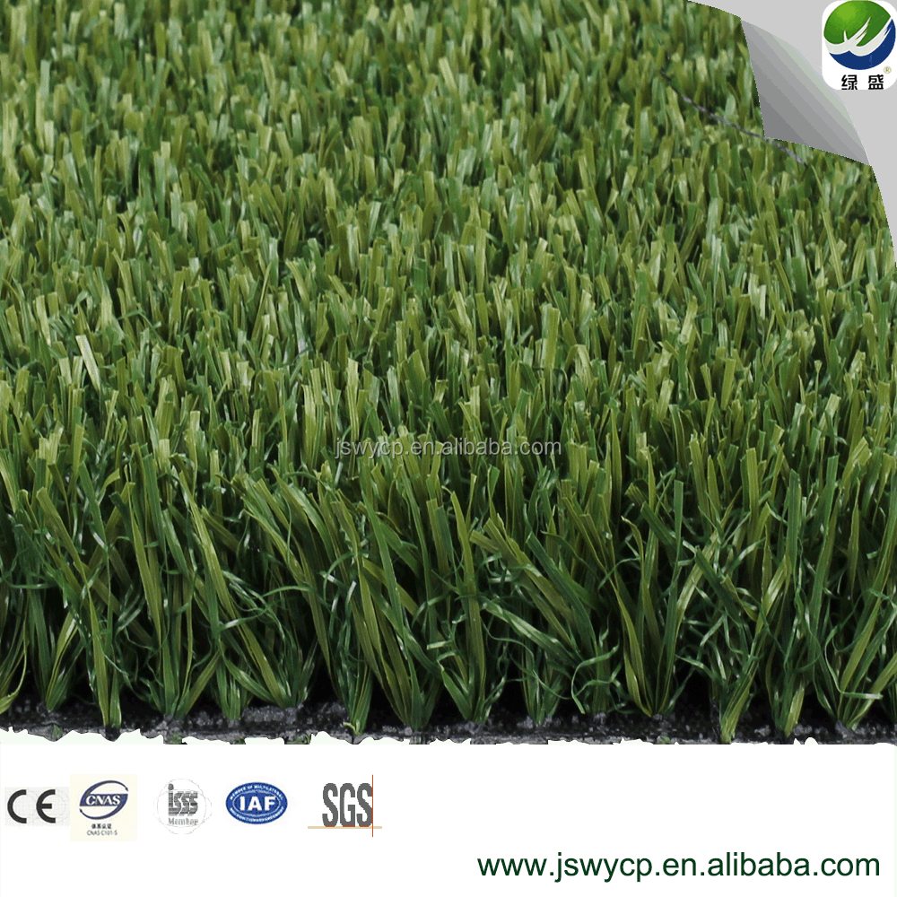 chinses manufacturer good quality artificial grass with low price CE/SGS approved