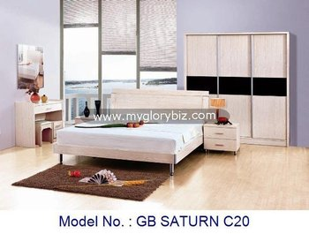 Lifestyle Bedroom Furniture In Wooden MDF Sets With Good Quality Malaysia,  Bedroom Designs, European
