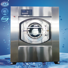 non electric hotel linen corrosion resistant washing machine