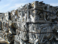 scrap aluminum prices factory price