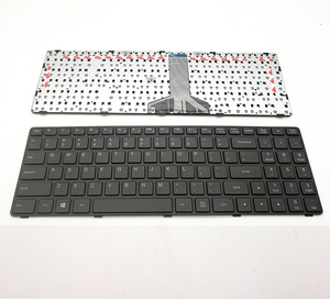 Original US laptop keyboard For Lenovo Ideapad 100-15 100-15IBD
