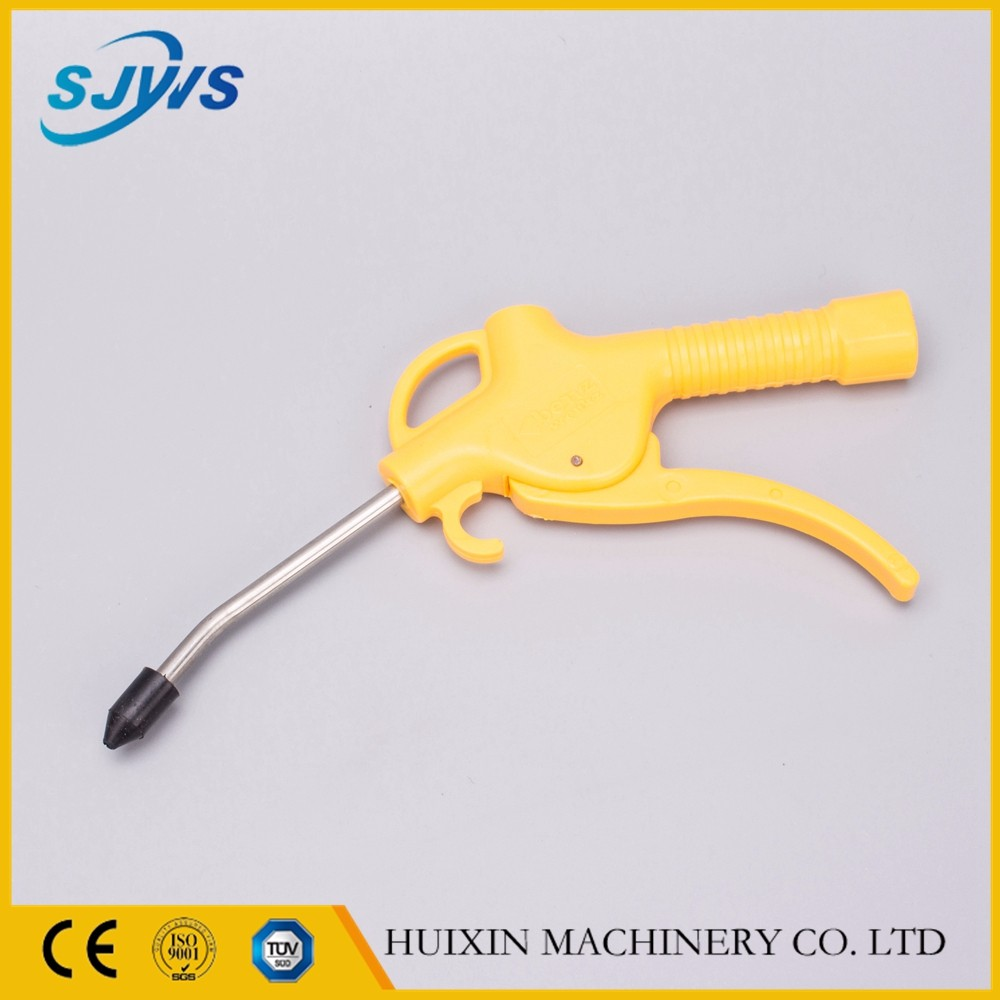 Wholesale price plastic air blow gun nozzle for auto tyre