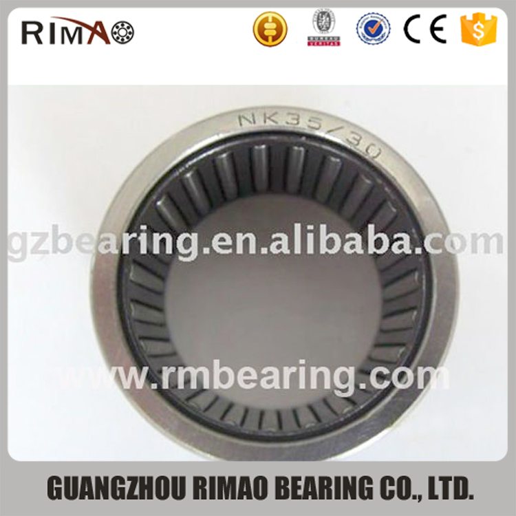 high quality needle bearing NK35/30 Needle Roller Bearings manufacturers torrington