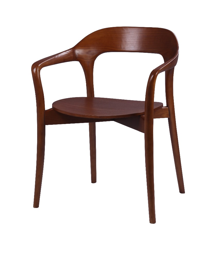 Wooden chairs with armrest - Wooden Chairs With Armrest 31
