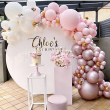 Hit Ins Round PVC/Acrylic /metal  Backdrops For Wedding Party