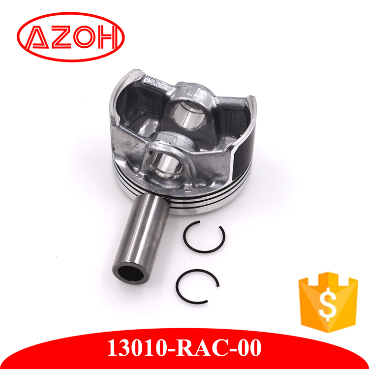 Gasoline Car Engine Parts H-onda Accord 2003-2012 Piston set 13010-RAC-000 made in Japan