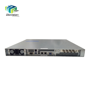 real time 4Ch 3G SDI H264 iptv video live streaming encoder