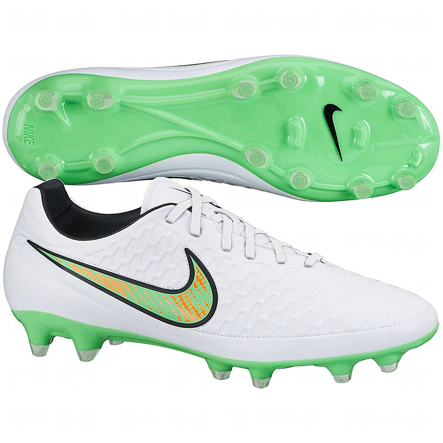 ee953b6b2 Get Quotations · nike magista orden SG mens football boots 651540 soccer  cleats soft ground (uk 8.5 us