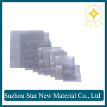 Economical Static Removal Airtight Plastic Shielding Bag