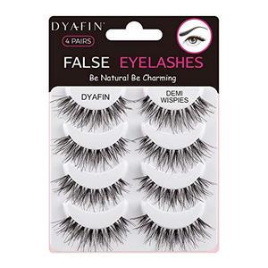 cdba4000106 Wispies Eyelashes Wholesale, Eyelashes Suppliers - Alibaba