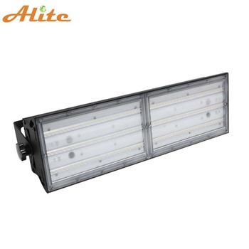 Shenzhen LED high quality IP67 led linear high bay light 60w warehouse highbay lighting fixture