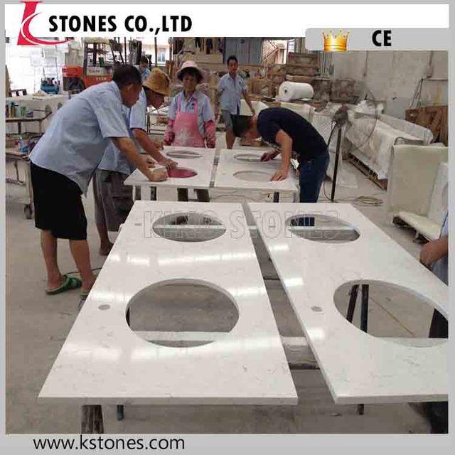 white quartz countertops image photos pictures a large number