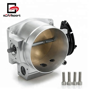 Racing 92mm Throttle Body For Gm Ls1 Ls2 Ls3 Ls6 Ls7 Lsx - Buy Throttle  Body 92mm,Ls1 Throttle Body For Gm,Lsx Throttle Body For Gm Product on